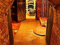"""Ubytování """"Na sklepách"""" - rekreační dům - 29 Hrušky"""