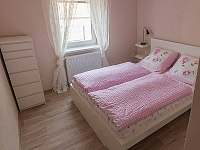 nový pokoj - rekreační dům ubytování Hrušky