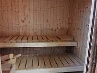 """Ubytování """"Na sklepách"""" - rekreační dům k pronajmutí - 11 Hrušky"""