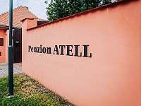 Penzion Atell - penzion - 5 Štítary