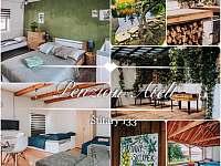Štítary léto 2021 ubytování
