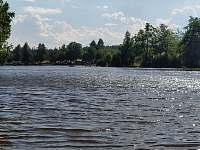 Sušský rybník - Suchý