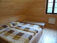 Ubytování v soukromí - pronájem chalupy - 25 Osvětimany