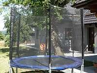 Ubytování v soukromí - pronájem chalupy - 12 Osvětimany
