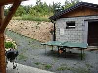 Ubytování v soukromí - chalupa ubytování Osvětimany - 9