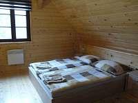 Ubytování v soukromí - chalupa - 24 Osvětimany