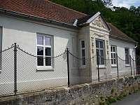 Apartmán ubytování v obci Jiřice u Moravských Budějovic