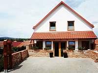 Apartmán na horách - okolí Sedlece