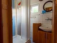 Koupelna - Radějov