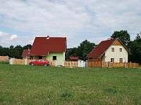 Lančov - chata k pronajmutí - 2