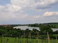 Kostický rybník - chalupa k pronájmu