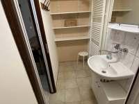 Koupelna - pronájem apartmánu Dolní Věstonice