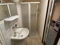 Koupelna - apartmán k pronajmutí Dolní Věstonice