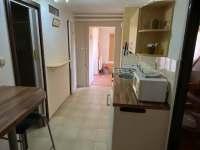 Kuchyň - apartmán k pronájmu Dolní Věstonice