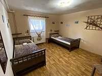Pokoj 2 - apartmán k pronájmu Dolní Věstonice