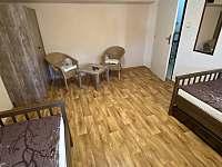 Pokoj 2 - apartmán k pronajmutí Dolní Věstonice