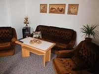 Apartmán 1 - k pronájmu Plumlov