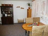 Apartmán 1 - ubytování Plumlov