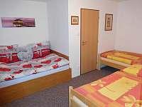Apartmán 1 - pronájem Plumlov