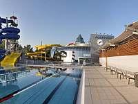 Aquapark Olomouc - Plumlov