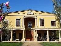 Čechy pod Kosířem - Museum kočárů - apartmán k pronájmu Plumlov