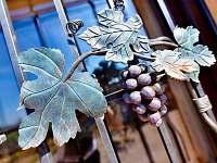 Vinný sklep Nechory - pronájem chalupy - 7 Prušánky