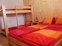 pokoj č.1 - ubytování Velké Bílovice