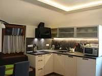 Markéta II.- kuchynka s klimou