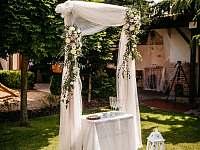 svatba - Horní Věstnice