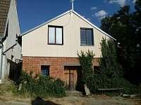 Chaty a chalupy Hustopeče na chatě k pronájmu - Starovice