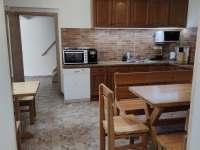 Apartmán ŠPACÍR - chalupa - 16 Velké Pavlovice