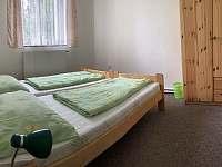 pokoj - ubytování Jedovnice