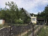 Nemojany - chata k pronájmu - 3
