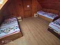 Ubytování na Sklípku - chata k pronájmu - 6 Velké Bílovice