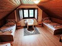 Ubytování na Sklípku - chata - 14 Velké Bílovice