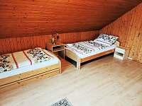 Ubytování na Sklípku - chata - 16 Velké Bílovice