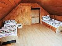 Ubytování na Sklípku - chata k pronájmu - 15 Velké Bílovice