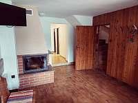 Ubytování na Sklípku - chata k pronájmu - 3 Velké Bílovice