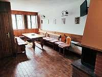 Ubytování na Sklípku - chata ubytování Velké Bílovice - 2