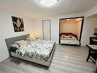 Mikulov na Moravě ubytování 3 osoby  ubytování