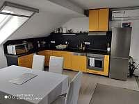 ubytování Lednicko-Valtický areál v apartmánu na horách - Prušánky