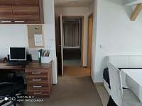 obývací pokoj - Prušánky