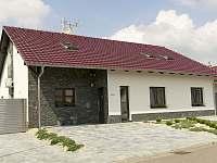 Apartmán ubytování v obci Násedlovice