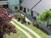 Buchlovice - penzion  - 3