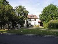 Penzion na horách - dovolená Kroměřížsko rekreace Buchlovice