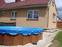 Molenburk - chalupa k pronajmutí - 12