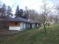 Chalupa U Jeníka Dobřínsko - ubytování Dobřínsko