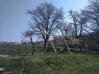 hřiště pro děti - Dobřínsko