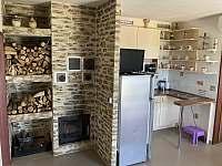 Apartmán - ubytování Čejkovice