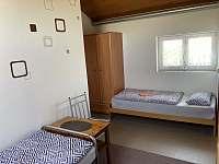 pokoj 3 - Čejkovice